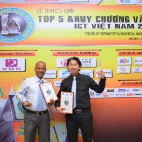 FPT Aptech Việt Nam – 11 năm liền xếp hàng đầu đơn vị đào tạo CNTT