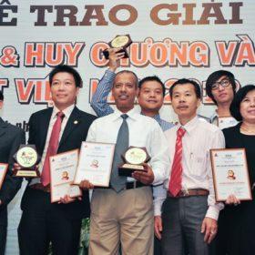 FPT Aptech Việt Nam – 10 năm liền với giải thưởng đào tạo CNTT Top ICT Vietnam