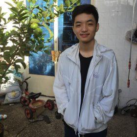 Nguyễn Việt Hưng – Khi muốn từ bỏ hãy nhớ lý do lúc bắt đầu