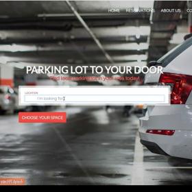 SMParking – Bãi đỗ xe thông minh – Đồ án HK 4 – SV FPT Aptech