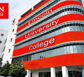 Chuyển tiếp Đại học Lincoln University College
