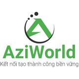 Công ty TNHH AziWorld tuyển dụng thực tập lập trình Frontend