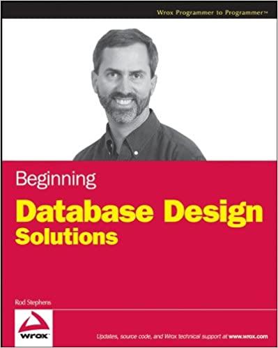Image result for Beginning Database Design Solutions