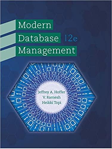 Image result for Modern Database Management