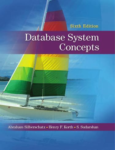 Image result for Database System Concepts