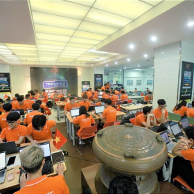 TECHWIZ 2: Khám phá và trải nghiệm cuộc thi Công nghệ Toàn Cầu với giải thưởng lên tới 3500 USD