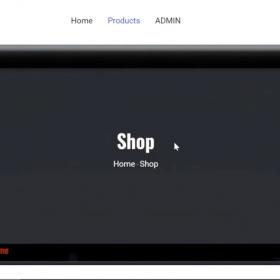 Website: Game Store | Đồ án kì 2 – SV FPT Aptech