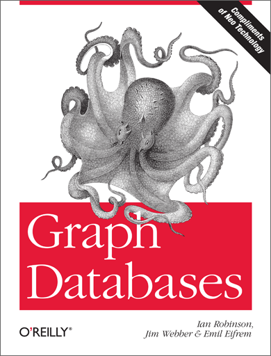 Image result for Graph Databases ebook