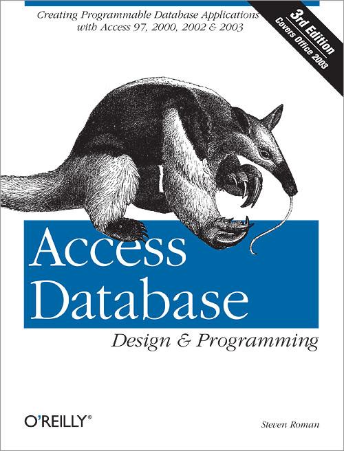 Image result for Access Database Design & Programming