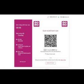 Website & Mobile App: Foodtap – Ứng dụng đặt đồ ăn – Đồ án HK 4 – SV FPT Aptech