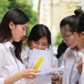 """Bộ GDĐT chính thức """"chốt"""" lịch thi tốt nghiệp THPT năm 2021"""