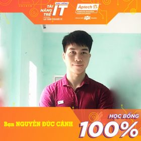 """Chàng lập trình viên đam mê sử Việt chạm ước mơ với học bổng 100% """"Tài năng trẻ IT"""""""