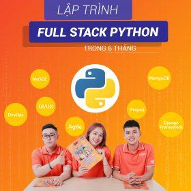 Chinh phục khoá học lập trình Python trong 198 giờ
