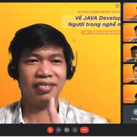 FPT Aptech bắt tay cùng doanh nghiệp CyberLogitec VietNam mang lại sự trải nghiệm và tri thức đến sinh viên