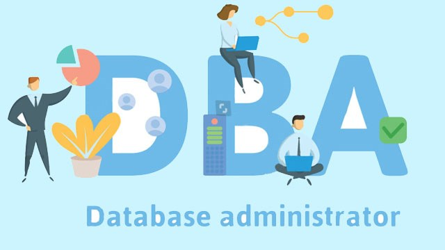 Database Administrator(DBA)