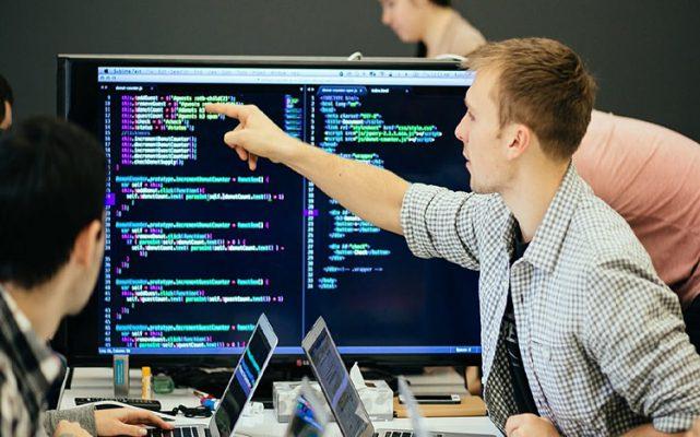 kỹ sư lập trình backend