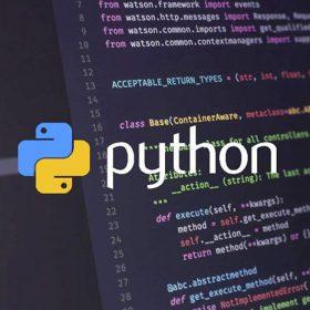 Bật mí 14 tài liệu lập trình Python cơ bản đến nâng cao hay nhất 2021