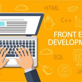 Front End là gì? Cần học gì để trở thành Front End Developer?